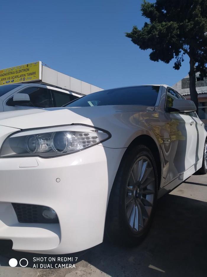 BMW 2013. Photo 1