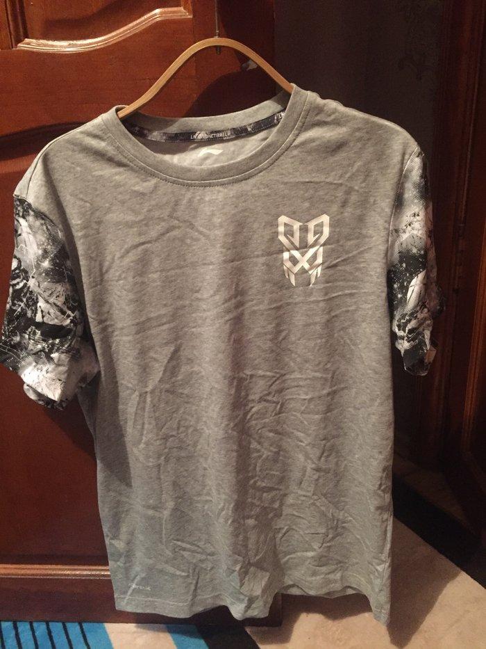 Продаю новую футболку lining, фирменная в Бишкек