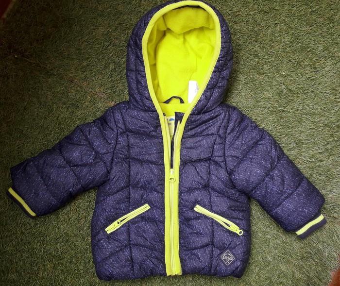Zimska jaknica, veličina 68. Super očuvana. - Nis