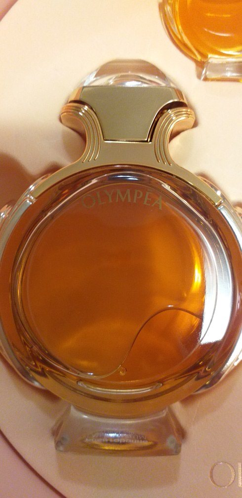 Parfem. Olympea,Paco Rabanne.80ml. Original. Novo!. Photo 2