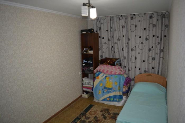 Продается квартира: 3 комнаты, 56 кв. м., Бишкек. Photo 4