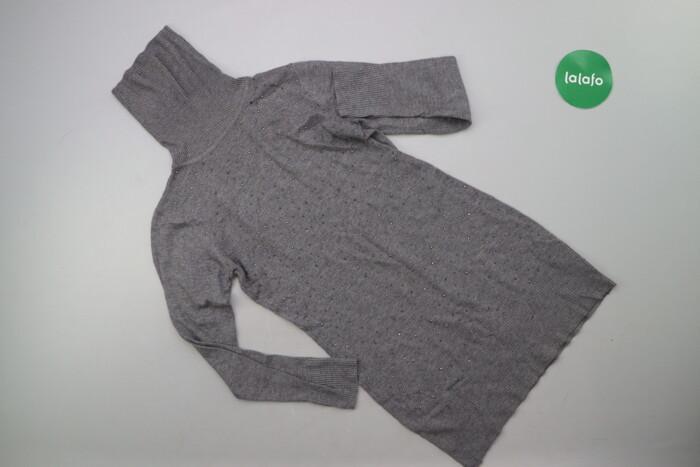 Жіноча сукня з камінцями Extra Me р. S/M    Довжина: 68 см Ширина плеч: Жіноча сукня з камінцями Extra Me р. S/M    Довжина: 68 см Ширина плеч