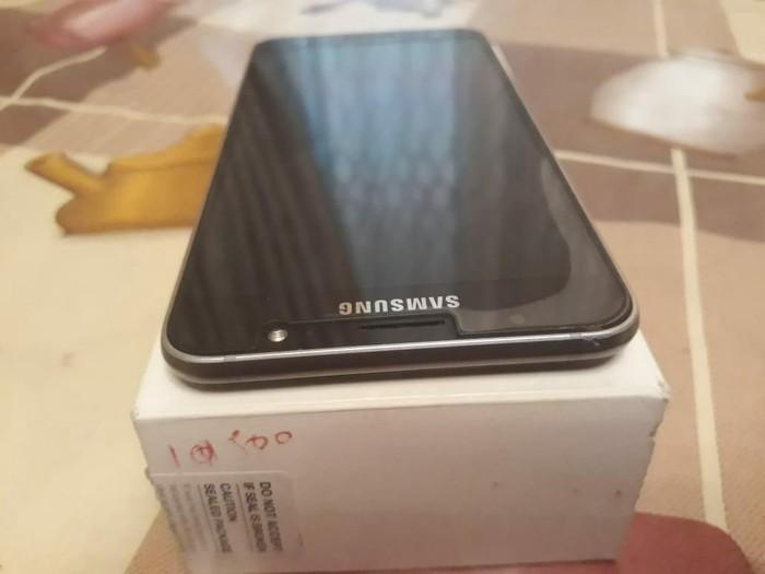 İşlənmiş Samsung Galaxy J7 2016 16 GB qara. Photo 5