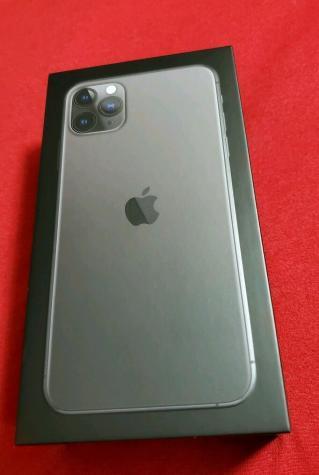 Apple IPhone 11 Pro Max 512GB ολοκαίνουργιο.. Photo 0