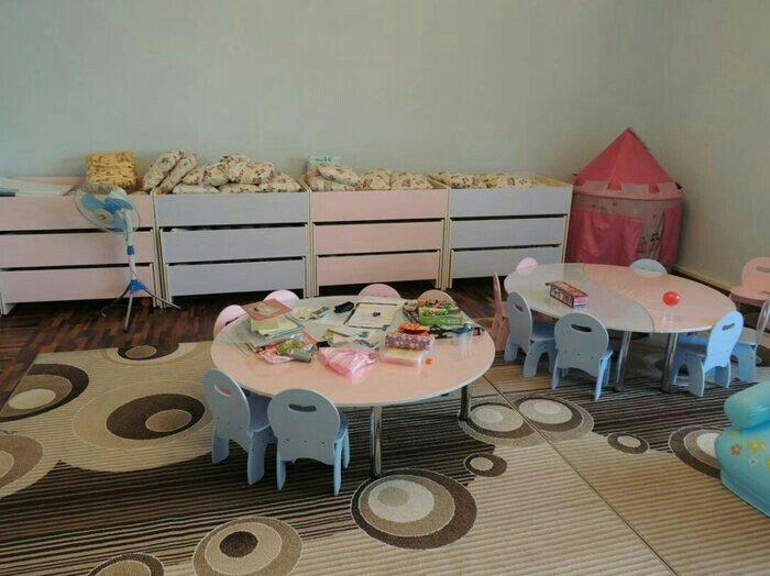 открываете детский сад? продаём детскую мебель, игровые комплексы и иг в Бишкек