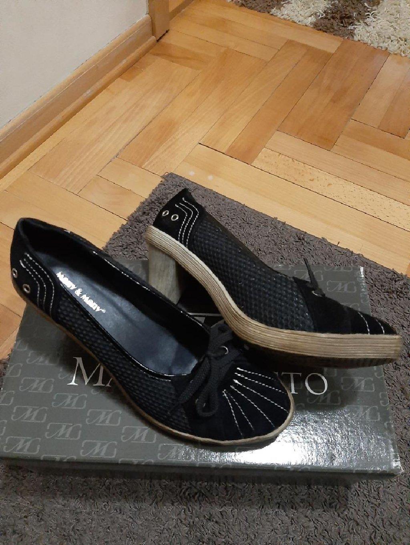 Nove cipele 40 broj 800