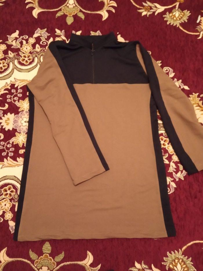 Мусульманская одежда в Бишкек