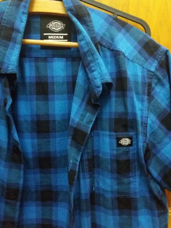 DICKIES πουκάμισο
