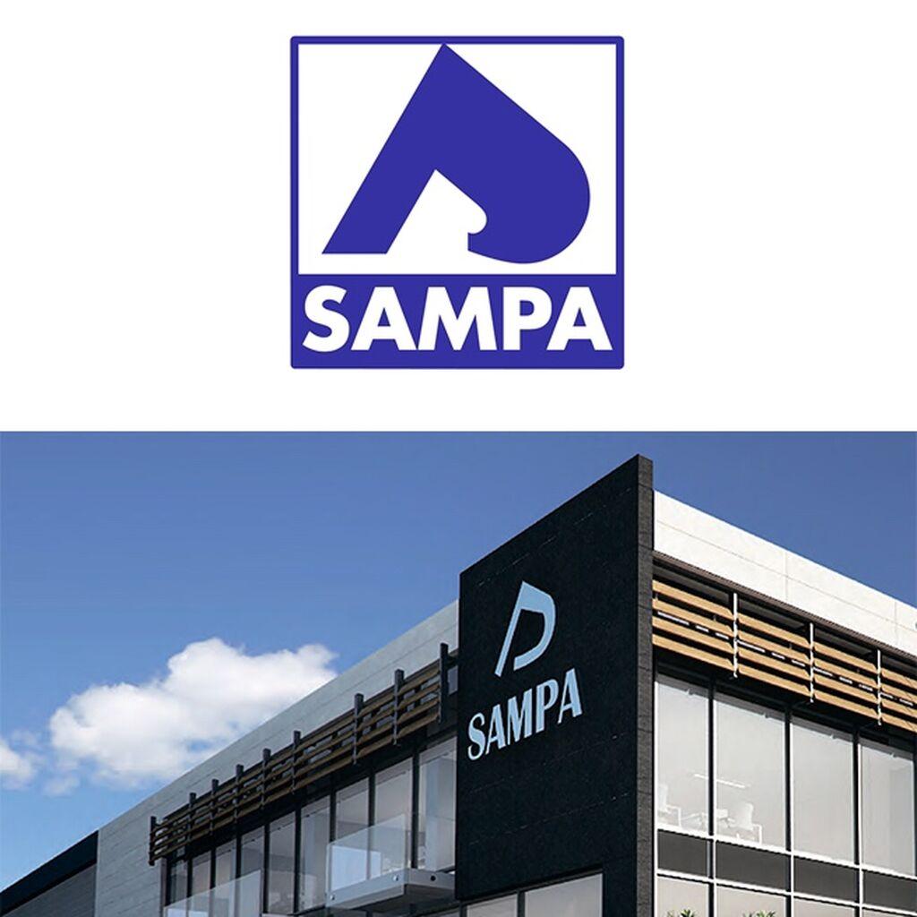 Sampa — ведущий мировой производитель запчастей для коммерческих