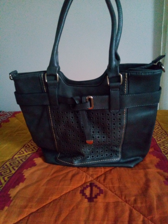 Τσάντα ώμου . Photo 0
