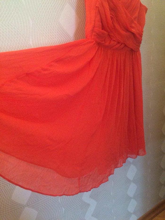 Платье НМ размер 50-52 российский, новое. Photo 1