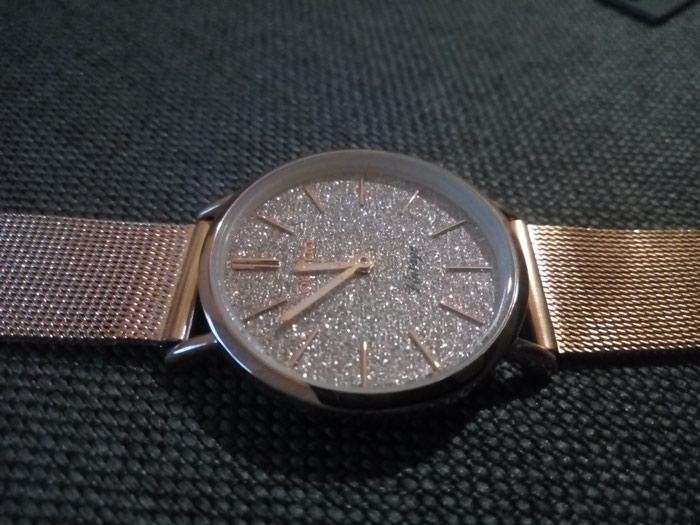 Ρολόι γυναικείο αυθεντικό OOZOO, ολοκαίνουργιο!. Photo 3