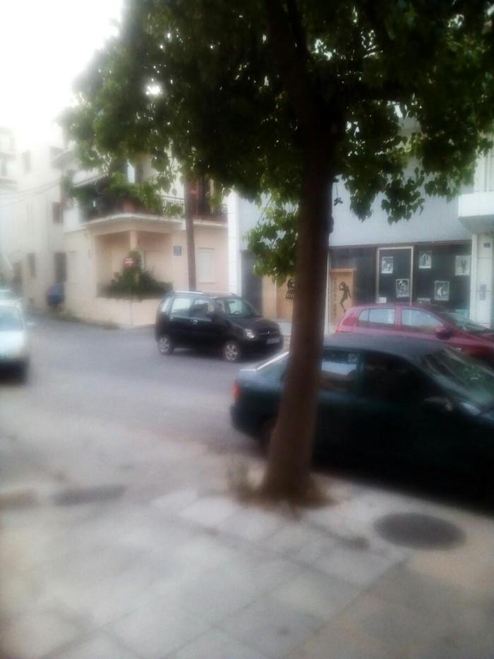 Apartment for sale: 1 υπνοδωμάτιο, 38 sq. m., Χανιά. Photo 1