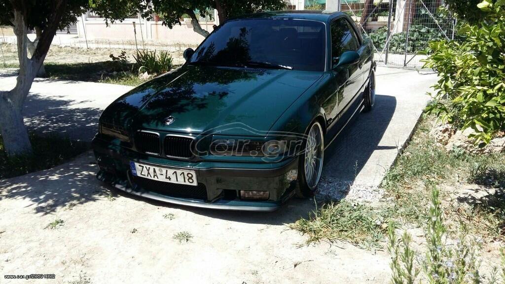 BMW M3 3 l. 1997   1 km