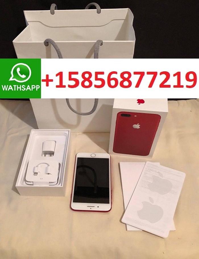 Apple iphone 7plus 256gb. Photo 0
