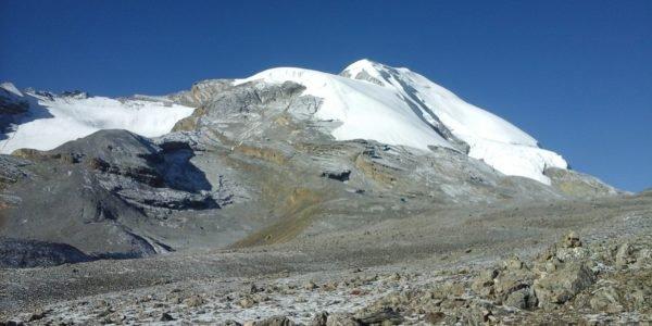 Lang Tang trek is a short but very best trekking with exciting in Kathmandu