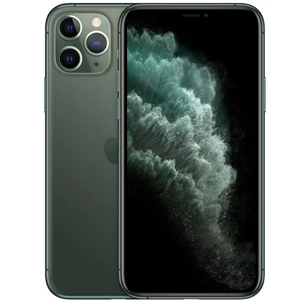 Сегодня 25 мая КУПЛЮ iphone 11 PRO MAX 256 гб только зеленый