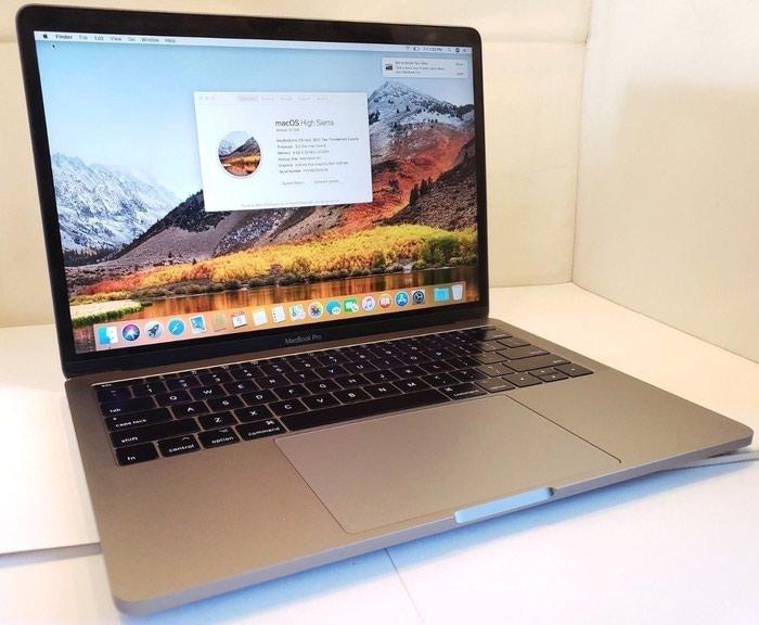 APPLE Macbook Pro (Early 2017) . Photo 0