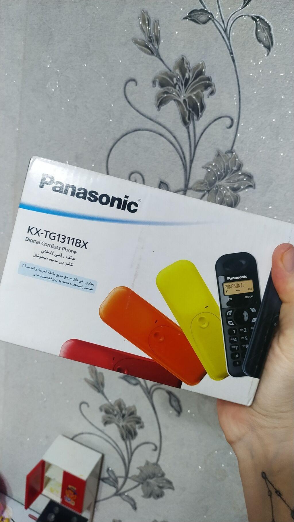Радио телефон, идеальное состояние, не Китай по цене: 1600 KGS: Радио телефон, идеальное состояние, не Китай