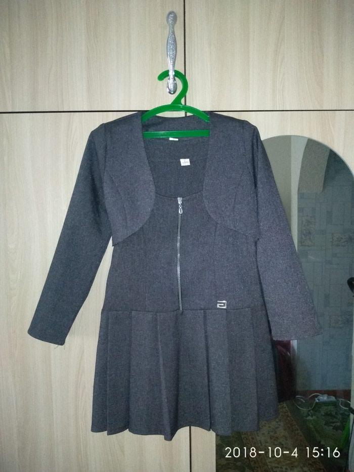 d4406b655d15 Продажа Школьная форма (1-2 кл), сарафан и за 300 KGS в Бишкеке ...