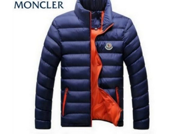 MONCLER JACKET FOR MENS(collection 2017).To προϊόν είναι. Photo 2