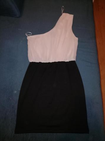 Divna mini haljina, M