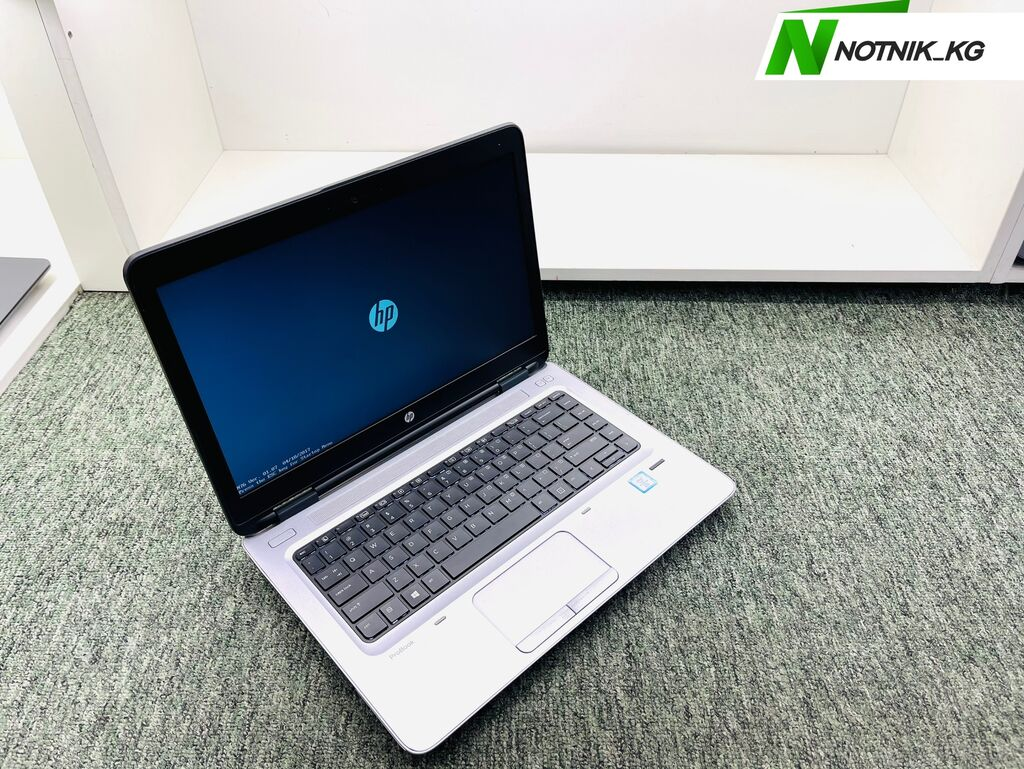 Ультрабук для сложных задач-HP-модель-Probook 640 G2-процессор-core: Ультрабук для сложных задач-HP-модель-Probook 640 G2-процессор-core