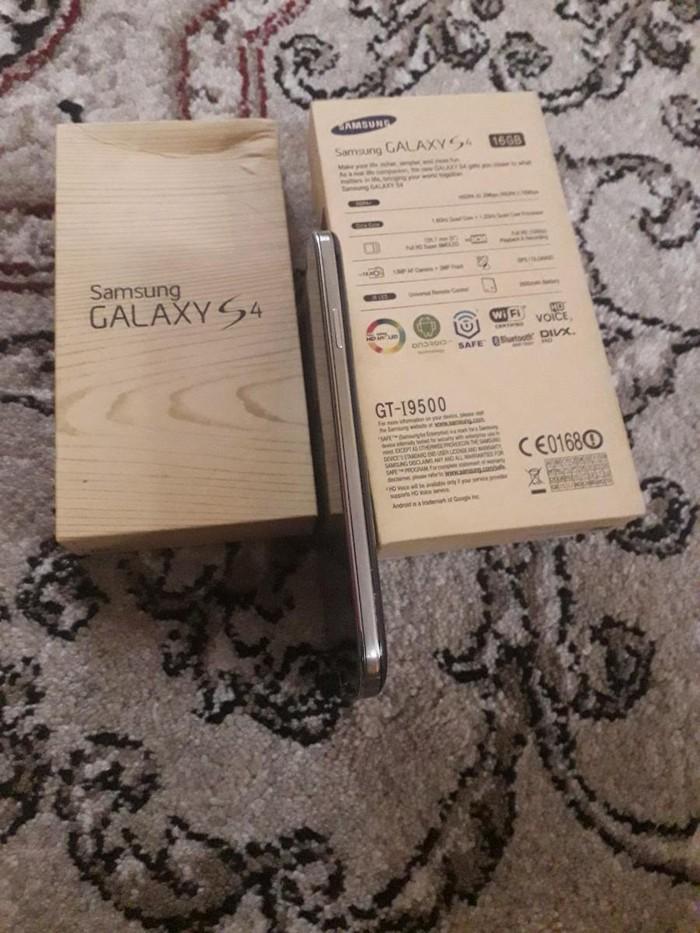 Новый Samsung 16 ГБ Черный. Photo 1