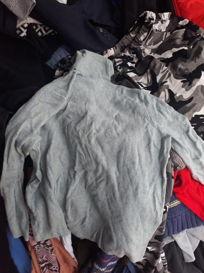 Продажа оптом секонд хенд из Европы и России за 50 KGS в Бишкеке ... f457ef34e8b
