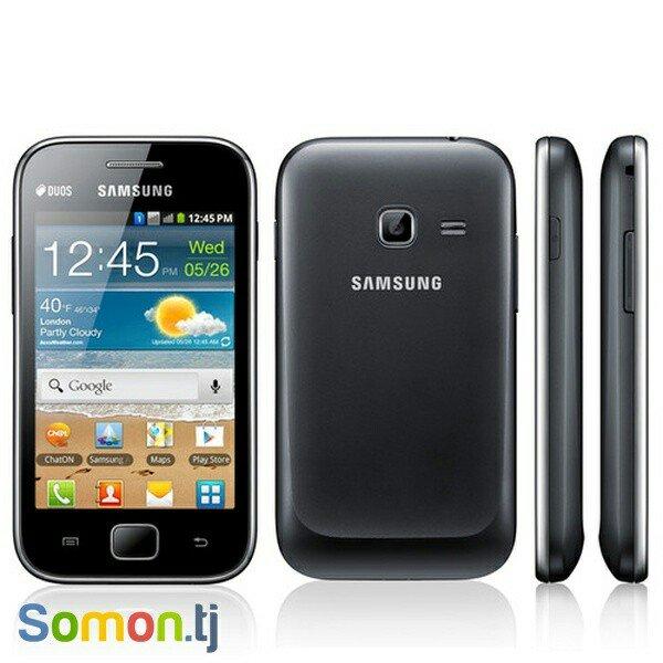 Продаю Samsung GT- S6802,  отличном состоянии, 2-х симкартный.. Photo 0