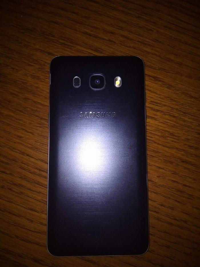 Samsung Galaxy J5 2016, Άριστο στην χρήση του, δεν κολλάει καθόλου, πά. Photo 2