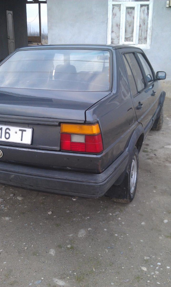 Volkswagen 1989. Photo 3