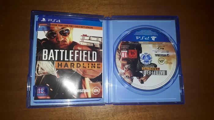 Battlefield Hardline. Photo 1