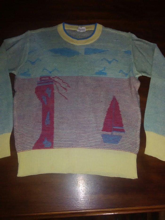 Končani džemperić - Kovacica