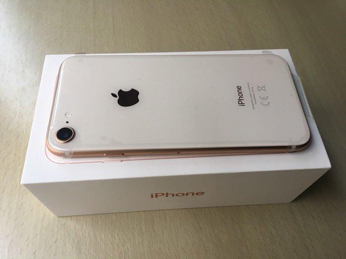 Iphone 8 Gold.Aντίγραφο. Photo 4
