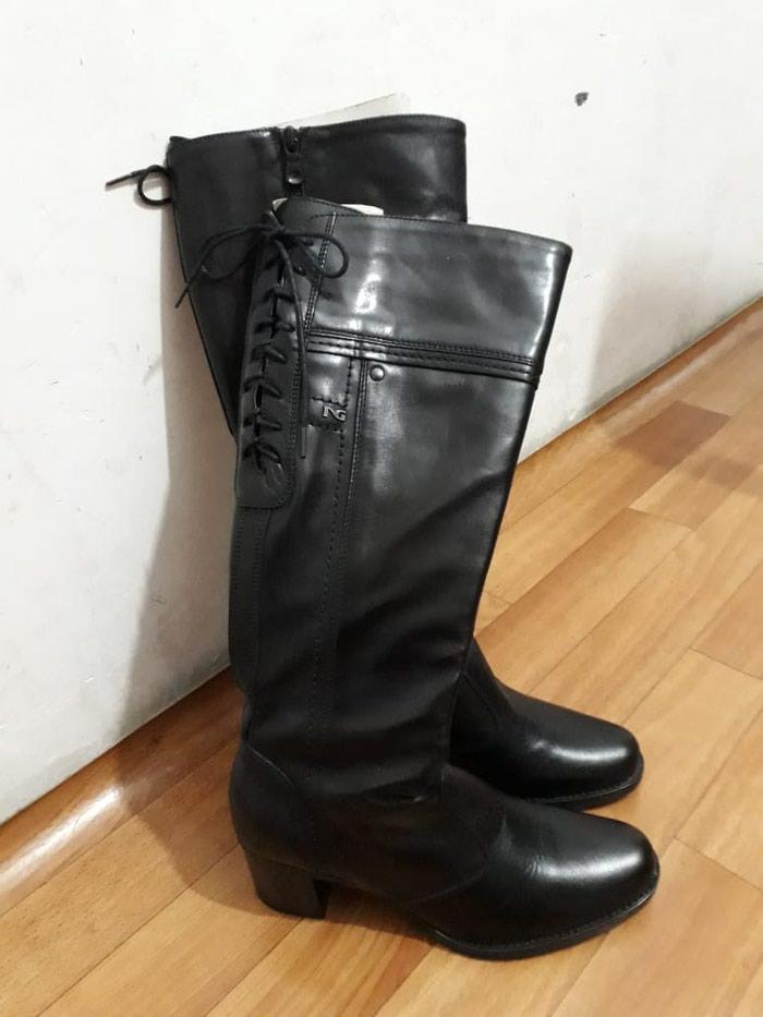 Продажа Женские сапоги, в Бишкеке - 12000 KGS 7034c0979b3