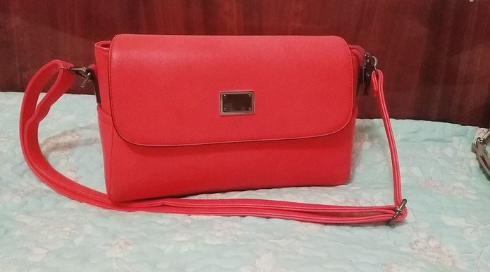 bfe9f1f74dd4 Продаю сумку, почти новая очень за 1000 KGS в Бишкеке: Сумки на ...