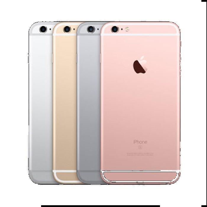 Apple iphone 6s plus 16gb μεταχειρισμενο σε Αθήνα