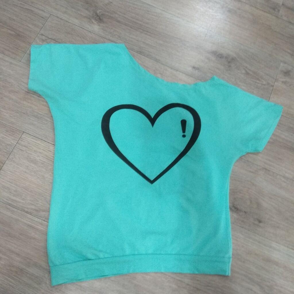 Женская футболка  Размер s/m | Объявление создано 15 Сентябрь 2021 11:42:12: Женская футболка  Размер s/m