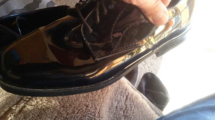8dcd400c7618 продаю туфли лакированные. оптом250с., цена  350 KGS в категории ...