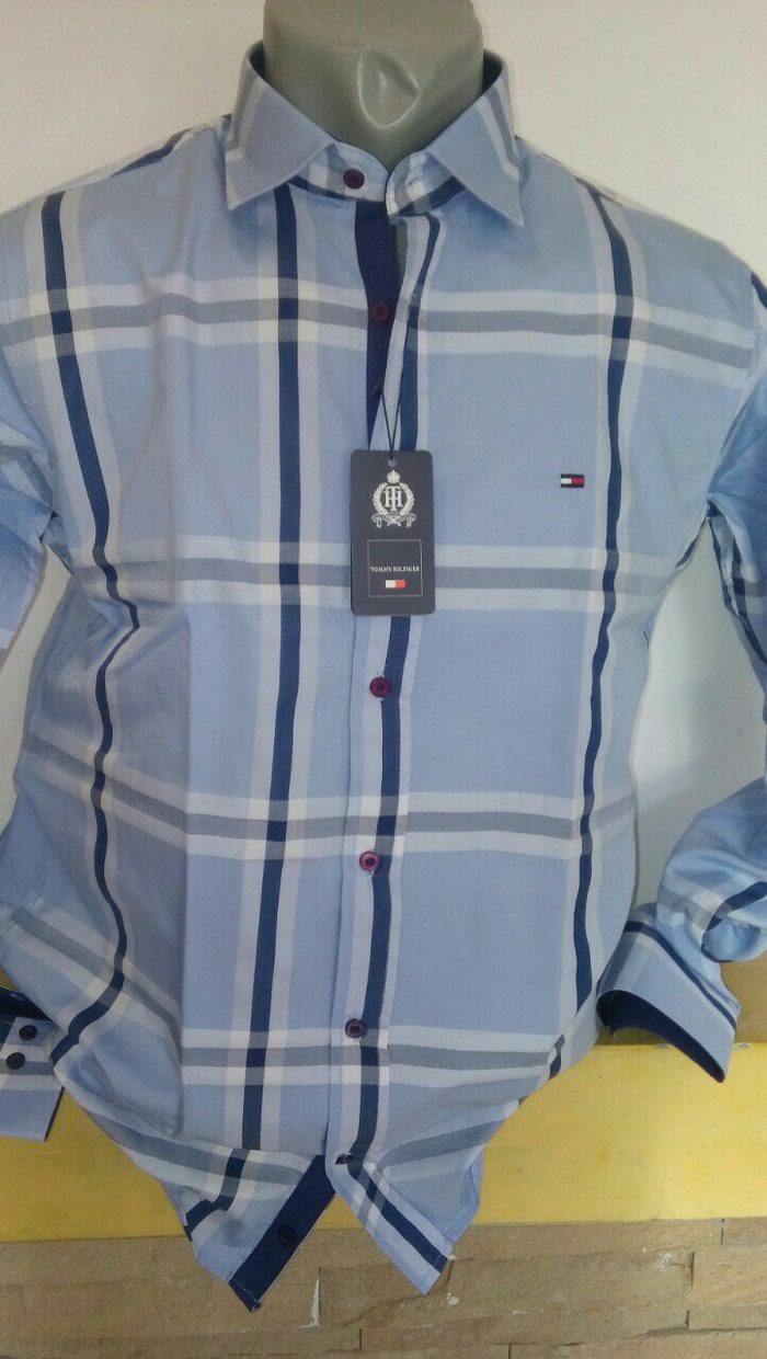 TOMMY HILFIGER I POLO VRHUNSKE KOSULJE M-3XL. Photo 6