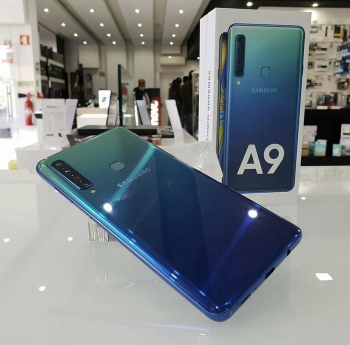 Samsung в Душанбе