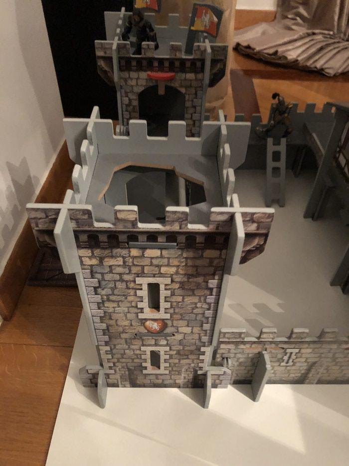 Καστρο σε αριστη κατασταση elc. Photo 2