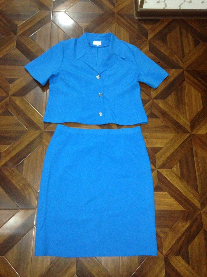 Продам женский костюм dbd44b615d28d