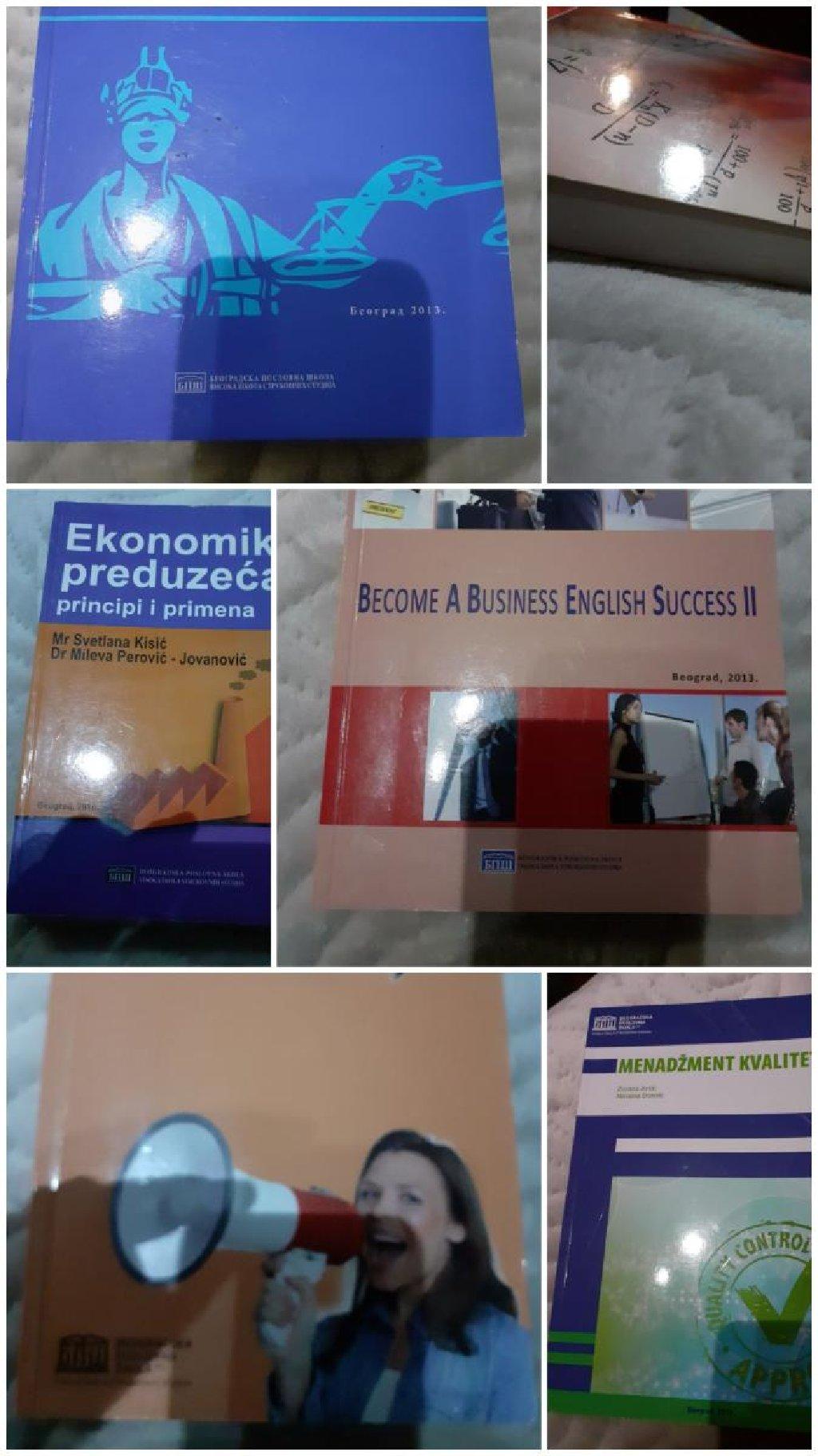 PEP,BPS Knjige prodaja novo,kao novo,polovno. dogovor