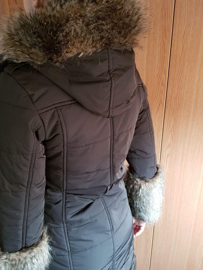 TIFFANY duga zimska jakna  NOVO. Photo 1