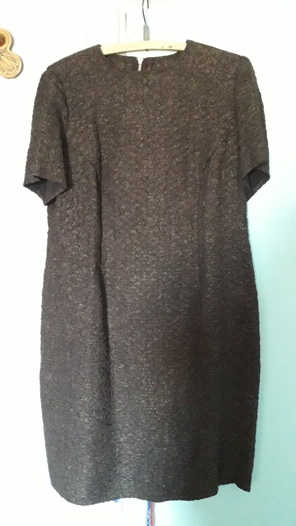 Продаю платье женское размер 50-52 самопошив. Photo 2
