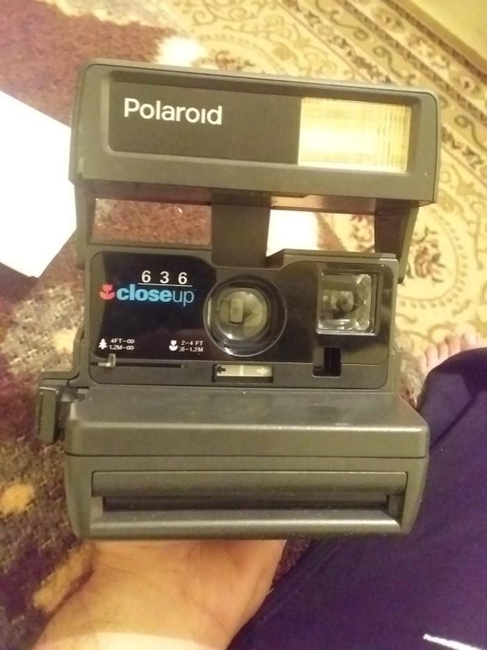 Fota aparat satılır dəyərindən ucuz. Photo 0