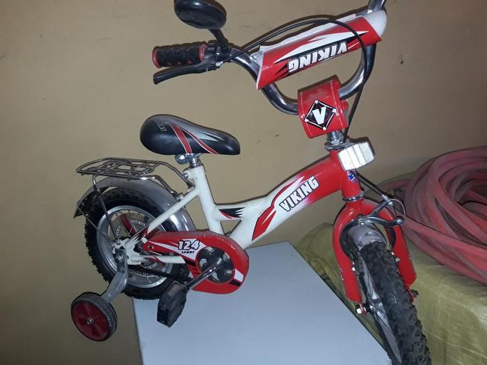 Велосипед детский. Photo 0