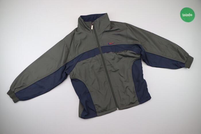 Підліткова спортивна куртка, р. М   Довжина: 57 см Рукав: 49 см Напіво: Підліткова спортивна куртка, р. М   Довжина: 57 см Рукав: 49 см Напіво